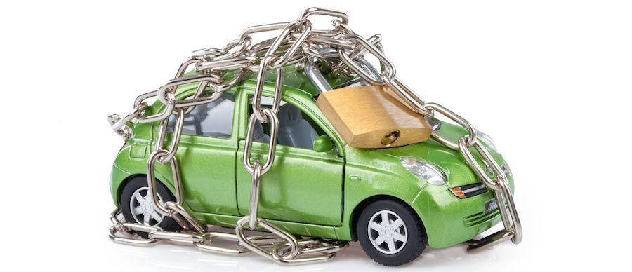 Кредит под залог авто в приватбанке