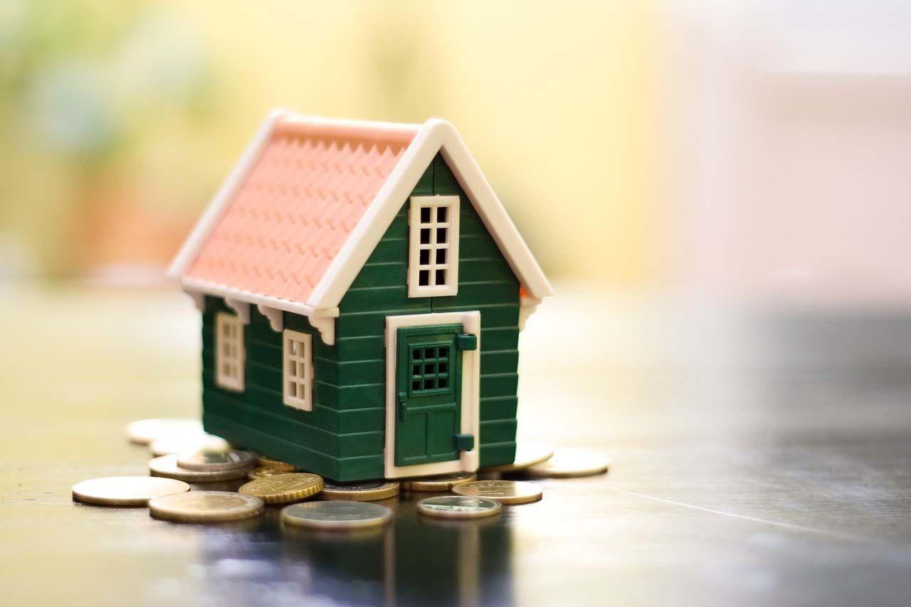 кредит на покупку собственного жилья